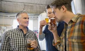 Brewer's Tribute UG: Braukurs inkl. Brauerfrühstück für 1 oder 2 Personen bei Brewer's Tribute (bis zu 46% sparen*)