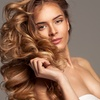 Coupe, brushing et extensions naturelles