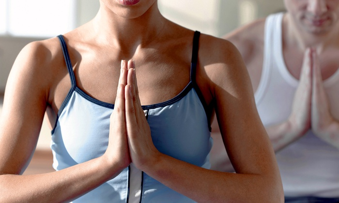 Loving Life Therapy - Downtown: Yoga Services at the Loving Life Therapy (Up to 52% Off). Three Options Available.