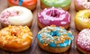 Pena's Donuts & Diner - Southbelt - Ellington: Donuts, Pastries, and Coffee at Pena's Donuts & Diner (Up to 44% Off)