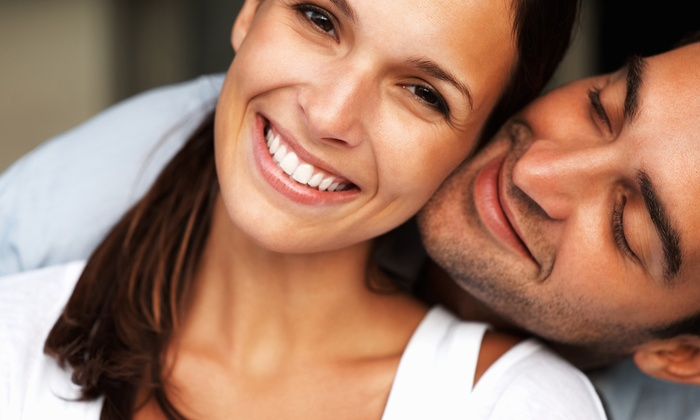 Sun Kissed Tanz - Brodheadsville: $99 for In-Office Teeth Whitening Session at Sun Kissed Tanz ($200 Value)