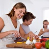 Up to 54% Off a Kids' Cooking Class