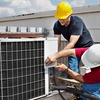50% Off HVAC Inspection
