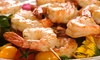 43% Off at South Pacific Rum Bar and Grill