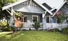 Berrett Pest Control- Houston: $39 for a One-Time Mosquito Treatment from Berrett Pest Control ($99 Value)