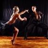 Clases de baile de salón o latino