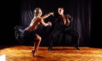 Three Kizomba Dance Lessons from R95 for One at HNS Salsa (Up to 62% Off)