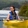 Up to 47% Off Canoeing or Kayaking