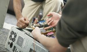 LC Informática Electónica: Limpieza y puesta a punto de tu ordenador con opción de recogida y entrega a domicilio desde 9,90 €