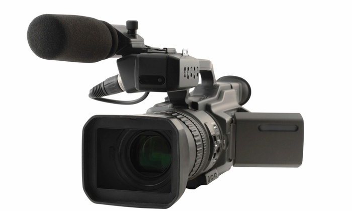 Thalsamaya Media Services - Detroit: Two Hours of Videography Services from Thalsamaya Media Services (45% Off)