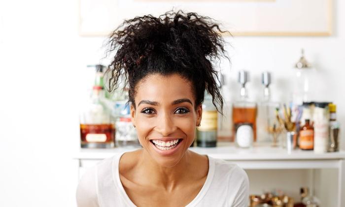 Spa 313 Salon - Ashley Bolden - Ashley Bolden at Spa 313 Salon: Hair Color Services from Ashley Bolden at Spa 313 Salon (Up to 54%  Off)