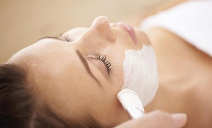 image for 30-Minute Mini Facial with Mask at Beauty Room (38% Off)