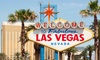 New Vegas Nites - Bellagio Hotel and Casino: Two-Hour Walking Tour of the Las Vegas Strip with Highlights and Drinks for Four or Eight (Up to 58% Off)