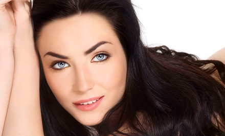$178 for Up to 20 Units of Botox for One Area at New Image Medical Spas ($320 Value)