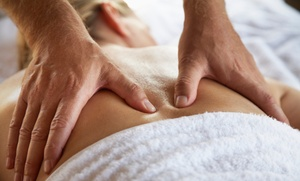 Corpus Vita Massage: 60-Minute Massage, Reiki, or Aromatouch Treatment at Corpus Vita Massage (47% Off)