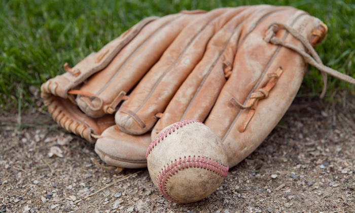 Swing Away Baseball Training Center - Murrieta: 30-Minute Batting-Cage Session at Swing Away Baseball Training Center (Up to 48% Off)