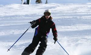 oferta: 1, 2 o 3 días de clase de esquí con alquiler de equipo desde 45 € en Ski Center