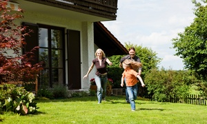 Southern Pest Control: Pest-Control Treatments from Southern Pest Control (Up to 50% Off). Three Options Available.