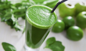 iLearn Juicing: Juicing and Blending Online Course from iLearn Juicing (96% Off)