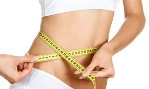 HomeoCosmetic: $79 for Two Fat Cavitation Sessions or $249 for Six Sessions with LED at HomeoCosmetic (Up to $1,980 Value)