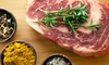 Springfield Butcher - North Springfield: $17 for $30 Worth of Meat and Seafood at Springfield Butcher
