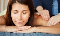 1 o 3 masajes a elegir para una persona con degustación de bombones desde 14,95 € en Ascensión Perona Ponce