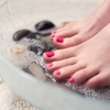 Up to 48% Off Pedicures at Maui Oasis Day Spa