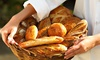 Stick and Stone Brick Oven Bakery - Stick and Stone Brick Oven Bakery: Baked Goods at Stick and Stone Brick Oven Bakery (Up to 50% Off). Two Options Available.