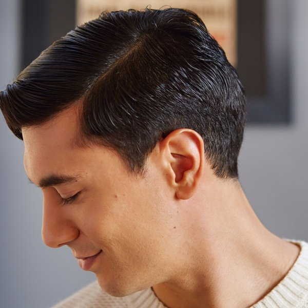 Men S Haircut Shave Beard Trim Atrim Salon Groupon