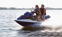Paseo en moto de agua para 1 o 2 personas en la misma moto por 29,95 € con Aquatime Esquí Acuático