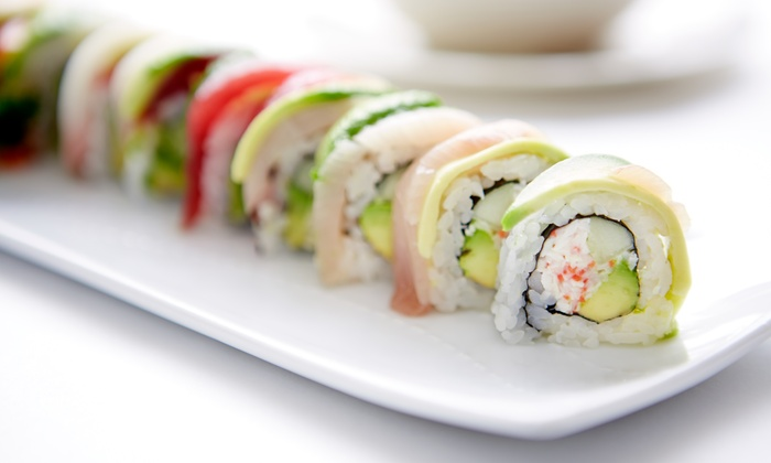 Mix It - Cambridge - Cambridge: $30 for Pan-Asian Dinner for Two at Mix It (Up to $40 Value)