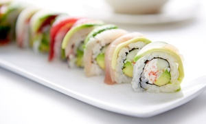 Mix It - Cambridge: $30 for Pan-Asian Dinner for Two at Mix It (Up to $40 Value)