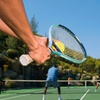 53% Off Tennis Lessons at Valley Athletics