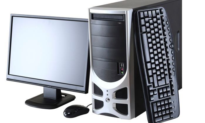 InTouch Tech Solutions,LLC - Houston: Remote Virus Removal for a PC, Remote Tune-Up, or Both from InTouch Tech Solutions, LLC (Up to 58% Off)