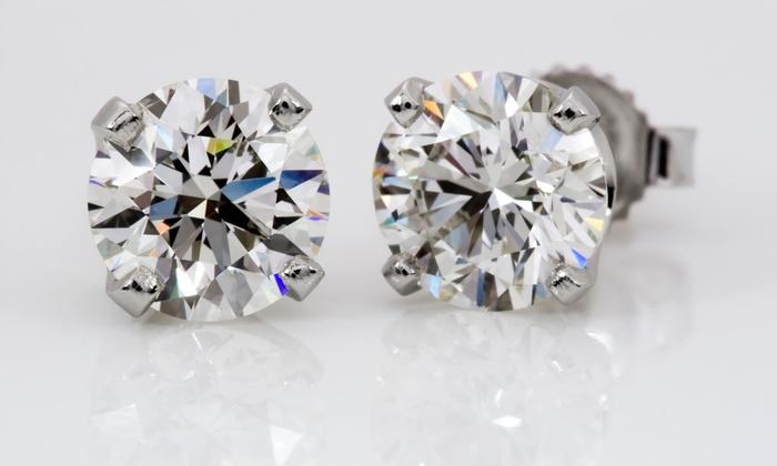 Bellagio Jewelers - Hulen Mall: Fine Jewelry at Bellagio Jewelers (50% Off). Three Options Available.