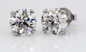 Bellagio Jewelers: Fine Jewelry at Bellagio Jewelers (50% Off). Three Options Available.