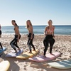 Up to 40% Off a Private Surf Lesson