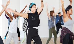 Sarao Academia de Baile: 4 o 12 horas de clases de baile a elegir durante 1 o 3 meses para 1 o 2 desde 12,95 € en Sarao Academia de Baile