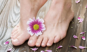 Foot and Ankle Wellness Center: $32 for a One-Hour PediCare Medical Pedicure at Foot & Ankle Wellness Center ($60 Value)