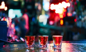 Dented Brick Distillery: Distillery Tour with Shot Glasses and T-shirts for Two or Four at Dented Brick Distillery (Up to 31% Off)