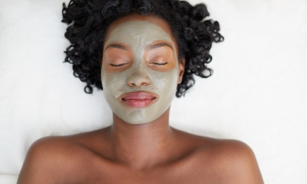 One Deep-Cleansing Facial at Oscar's Clinic (69% Off)
