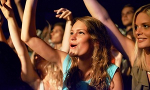 EZ Pass: Ultimate NYC Nightlife Pass for One, Two, or Four from EZ Pass (Up to 79% Off)