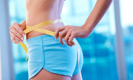 $199 for a Four-Week Physician-Supervised Weight-Loss Program at Slim Now MD ($1,300 Value)