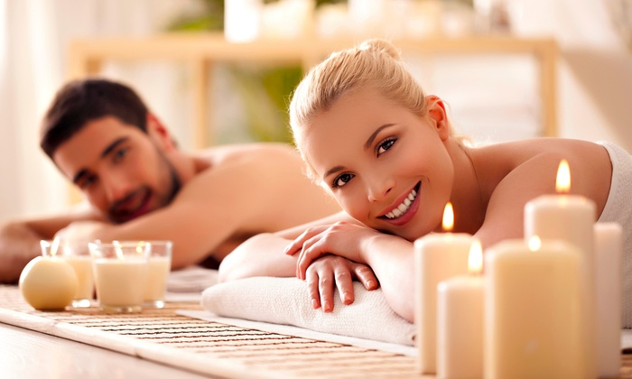 Stress Free Therapeutic Massage - Garrisonville: 60- or 90-Minute Couples Massage at Stress Free Therapeutic Massage (Up to 51% Off)