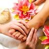 Vos pieds : vos alliés santé