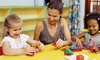 Treehouse Kids Academy - Southwest Meridian: $20 for Summer Camp Registration at Treehouse Kids Academy ($45 Value)