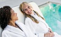 Accès Wellness, soin visage, massage et lunch pour 1 pers. dès 59€ au Domaine des Hautes Fagnes