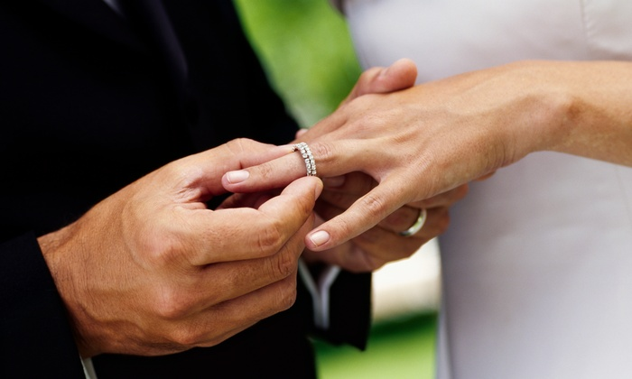 Noble Wedding Officiants - Dallas: $198 for $360 Groupon — Noble Wedding Officiants