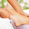Fußreflexzonen-Wohlfühlmassage