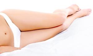 ESTETICAMENTE BELLA: 10 sedute di pressoterapia abbinate a massaggi (sconto fino a 90%)